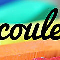 Throwback thursday #76: les couleurs, semaine 4