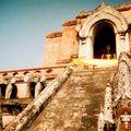 Chiang Maï Wat Cheddi Luang