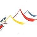Logo transalpin - les recherches...
