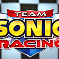 Team sonic racing : participez aux courses en ligne ou localement