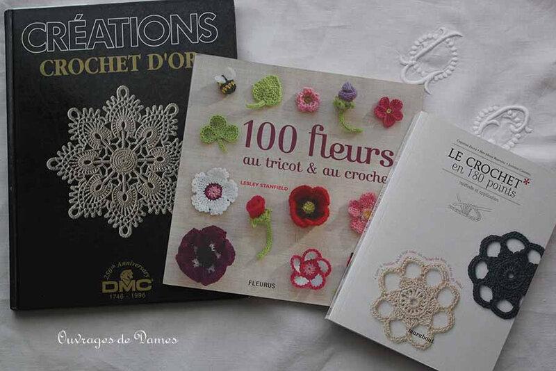 Livres Sylvaine