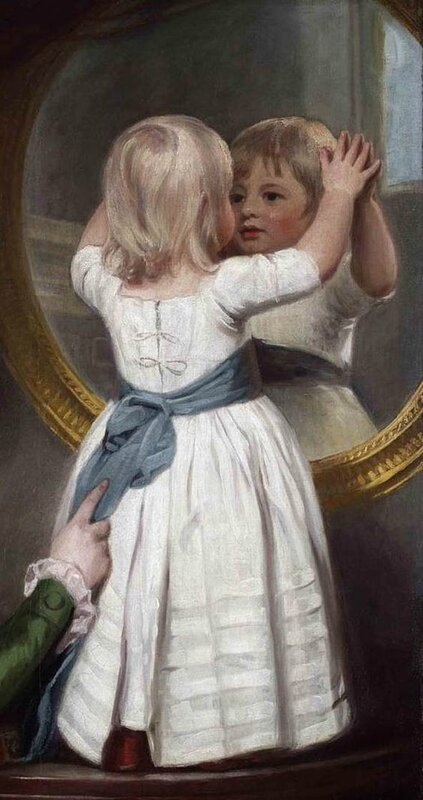 0032a George Romney