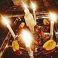 Quels rituels utiliser pour un retour affectif ?