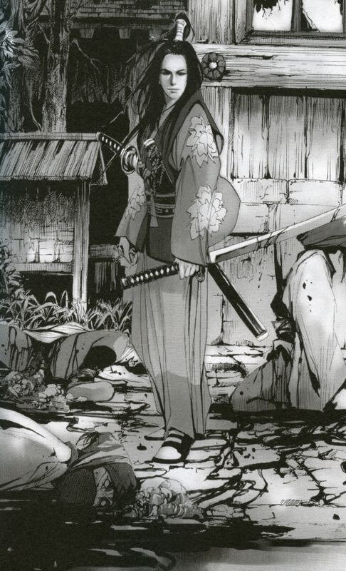 Canalblog Manga Taitei No Ken015