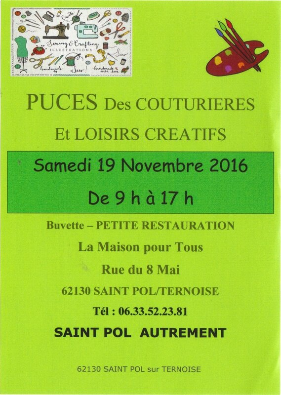 FLYER PUCES COUTURIERES