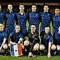 Equipe de France U17 Championnat Europe UEFA