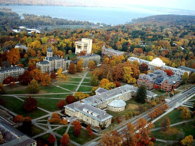 Cornell_university