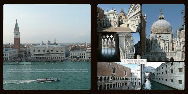Venise_Palais des Doges_