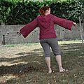 shrug long capuche (1)
