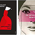 The handmaid's tale, de margaret atwood