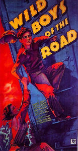 postwer_Wild_Boys_of_the_Road
