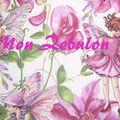 Tissu11 Fée rose