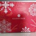 Glossybox de décembre