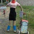 La gynéco qui n'a plus de maternité...
