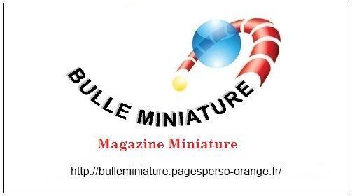 Bulle_Miniature