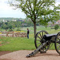 P. Gettysburg - National Military Park