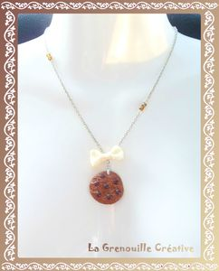 Collier cookie (3)