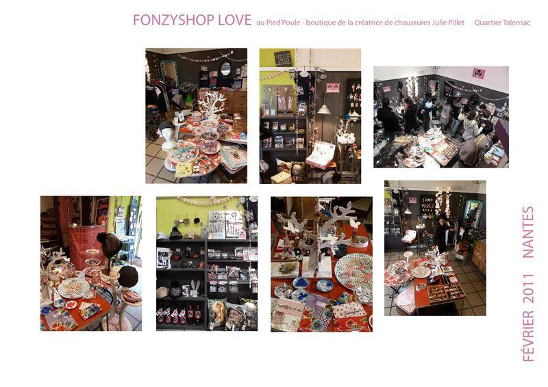 Fonzyshop LOVE2