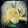 C'est lundi, que crochetez-vous, cousez-vous, tricotez-vous, créez-vous… bref, que faites-vous ? #10