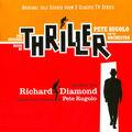 Pete Rugolo - 1959-61 - Thriller-Richard Diamond (Fresh Sound)