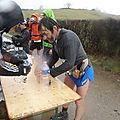 35 km Trail Tullins 2012