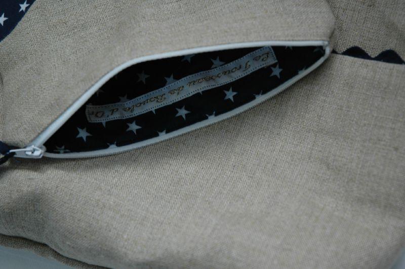 sac cabas etoile bleues (4)