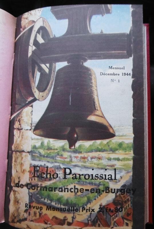 F6 Histoire de 'Echo du Plateau (2)