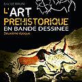 Art préhistorique BD 2