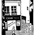 G comme glam' 2013