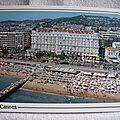 Cannes 1 - Hotel Carlton