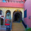 Palais Terrab Meknes