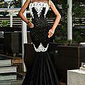La robe sirène pour vos soirées