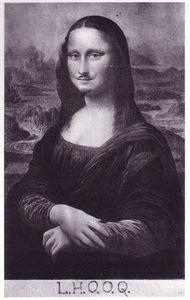 Marcel_Duchamp_LHOOQ_1919