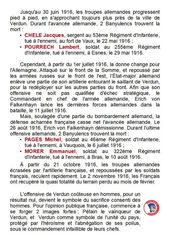 9) La Bataille de Verdun - Page 4