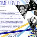 Jema 2018 portrait 5 : maxime urvoy