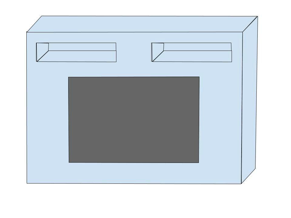 Meuble Tv Placo Bricolage Les Idees En Pratique