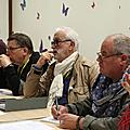 Assemblée générale de france-cartoons
