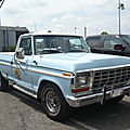 FORD F-150 Custom 2door pick-up Illzach (1)