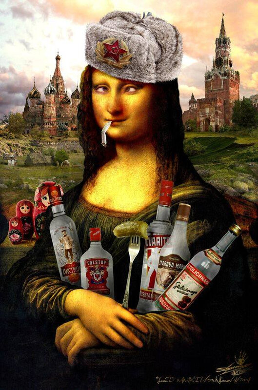 Mona Vodka