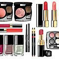 Maquillage - nouvelle collection chanel : rêverie parisienne