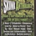 Skunk anthology mixtape