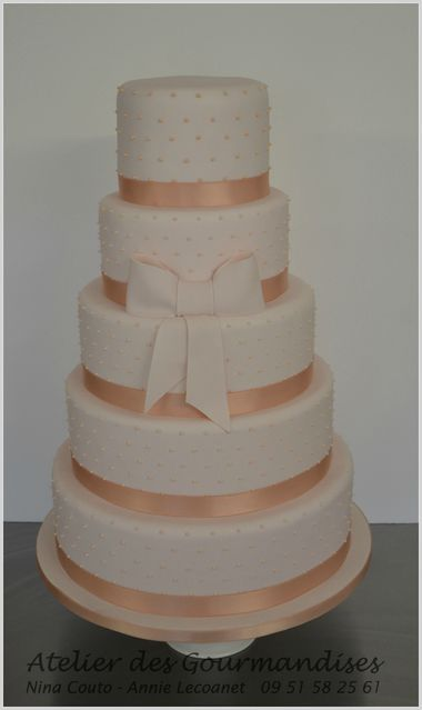 wedding cake Anita remy1w
