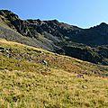 973 Paysage de montagne