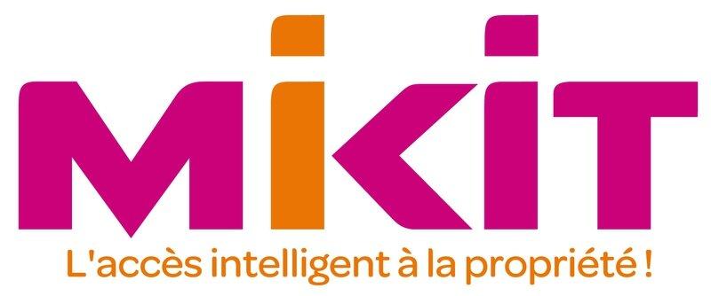 Logo Mikit HD