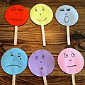 Les émotions des enfants