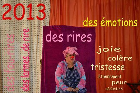 Bonne Année 2013 (2)