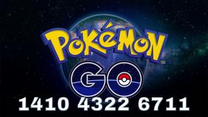 PokemonGo 300