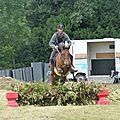 Jeux équestres manchots - parcours de pleine nature après-midi (71)