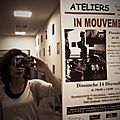 Ateliers in mouvement