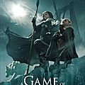 A game of thrones, tome 1 (bd) de george r.r. martin & daniel abraham